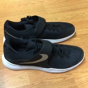 Nike zoom size 17.5 men's new shoes check size